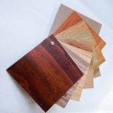 Le bois plastique imperméable intérieur Non-Silp WPC Flooring