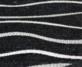 Sofà, tessile domestica, uso della tappezzeria e tessuti del jacquard del Chenille del reticolo tinti filato