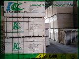 El contrachapado Bintangor de 3,6 mm para el mercado de Oriente Medio, África