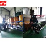 大豆の石油精製所機械を調理する小さいバッチタイプ