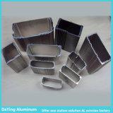 China Perfil de alumínio extrusão / alumínio para gabinete de alumínio