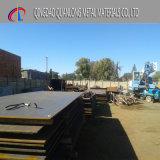 Плита анти- ссадины износа стальная/нося плита износа стальной плиты стальная