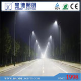 Warranty 5年の120W Solar LED Street Light
