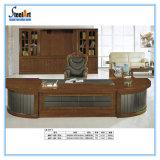 贅沢な設計事務所の家具の木の執行部の机(FEC-A3801)