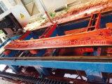 木工業機械装置の広く利用された材木の帯鋸の鋸引き機械