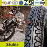 Rad drei weg Motorrad-dem Reifen von des Straßen-Gummireifen-Hersteller-(5.00-12)