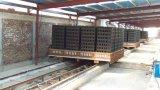 Machine de fabrication de brique de machine de synthon de construction
