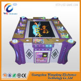 Igs 3D Red Dragon Fishing Game Machine Fish Hunter Jogos