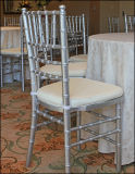 最もよい価格のさまざまな中国木の結婚のSillas Chiavari Tiffanyの椅子