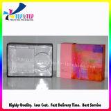 Papel cuchê artesanais de Design OEM Caixa da Luva