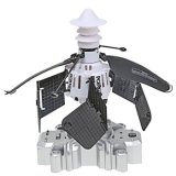 011091-Remote Control Intelligent Induction Sensing Satellite Toy Doll
