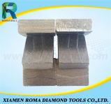 Het multi Scherpe Segment van het Blad van de Diamant van het Hulpmiddel voor Beton