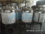 シール・カバー(ACE-CG-1A)が付いているステンレス鋼の香水の貯蔵タンク