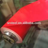 루핑을%s 고품질 0.38mm 두껍게 빨간색 PPGI/PPGL