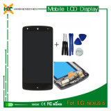 Bester Selling Handy LCD Screen für Fahrwerk Google Nexus 5