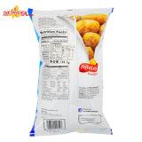 Chips de pommes de terre Machine d'emballage automatique
