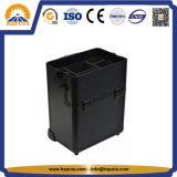 専門の圧延の装飾的な構成のトロリー箱(HT-2014)