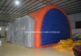 Новый надувной купол здания с бегущей строкой палатки (-053)