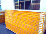 Feuille de mousse PVC orange pour Office Cabinet 6-20mm