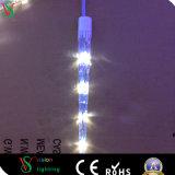 유성 Starfall LED 관 빛 나이트 클럽 옥외 훈장