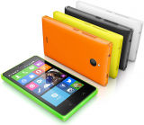 La original abierta para Nokia Asha X2 escoge el teléfono móvil de la tarjeta