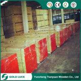 Uitvoerende LVL van de Pijnboom (het Gelamineerde Timmerhout van het Vernisje) voor Verpakking en Steiger