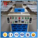 Máquina de impresión en relieve máquina de impresión en caliente de prendas de vestir