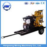 Popular de China pequeño portátil profundo pozo de agua Máquina de Perforación para la venta