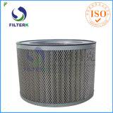 Ws van de Vos van Lns van de Vervanging van Filterk de Filter van de Collector van de Mist van de Olie