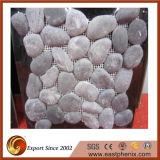 سعر جيّدة طبيعيّ حجارة فسيفساء تصميم قرميد