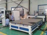 2040 fresadora CNC de trabalho da madeira com sistema de carregador automático