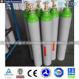 GB5099 ISO9809-3 150bar 200bar 10Lの鋼鉄二酸化炭素のガスポンプ