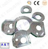 CNC van het Aluminium van de Delen van de Machine van de Precisie van de douane de Delen van de Machine