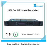 13dBm 16dBm 18dBm 조정가능한 CATV 1550nm 외부 변조 광학 전송기