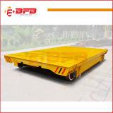 Transfert de transport lourd chariot avec dispositif de levage de type ciseaux (KPX-60T)
