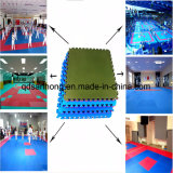 EVA Foam Interlocking Floor Chechmate