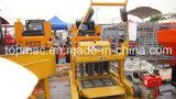 Le Nigéria Machine de moulage par blocs creux (EBM03-6D)