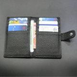 Бумажник владельца карточки для подарков захвата