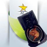 Fritadeira elétrica de ar quente de controle digital (B199)