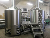 matériel de brasserie de bière utilisé par 10bbl
