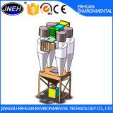 De multi Houten Collector van het Stof van de Cycloon voor Cement