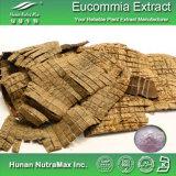 Het chemische en Farmaceutische Uittreksel van de Schors Eucommia, het Natuurlijke Organische Zuur van het Uittreksel van de Schors Eucommia Chlorogenic Zure, Zuivere Chlorogenic