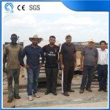 De Generatie van de Macht van de Gasvorming van de Biomassa van Haiqi 200kw