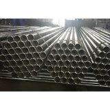 Die China-Fabrik, die Qualität verkauft, galvanisierte Gi-Rohr galvanisiertes Stahlrohr