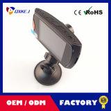 """Полного рекордер камеры автомобиля HD 1080P 2.7 """" с автомобилем DVR G-Датчика ночного видения обнаружения движения"""