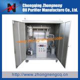 Totalmente Automática Máquina de extração do óleo do transformador de Vácuo