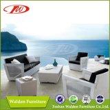 Table ronde extérieure de meubles sectionnels de sofa (DH-9582)