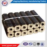 Briqueta de bambú de la cáscara del arroz del serrín del polvo de la biomasa que hace precio de la máquina