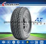 Camioneta comercial Minivan de neumáticos, llantas de coche con un punto, la CEPE, llegar a certificado (185R14C, 195R14C)