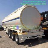 De Aanhangwagen van de Tank van de Opslag van de Brandstof van de Legering van het aluminium